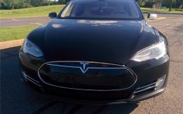 Magnifique Tesla Model S occasion P85