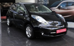 Nissan Leaf occasion 24 kwh